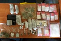 KMP zatrzymany narkotyki (1)