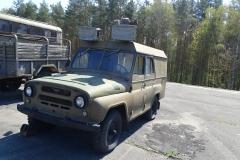 1_Rozgłośnia_na_samochodzie_UAZ-469B_Pionier_Bis_bez_wyposażenia