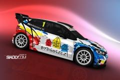 VW Polo RX 2