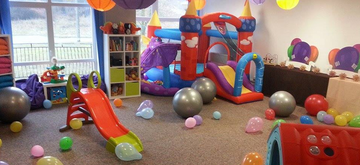 Centrum zabaw i edukacji Fantazja