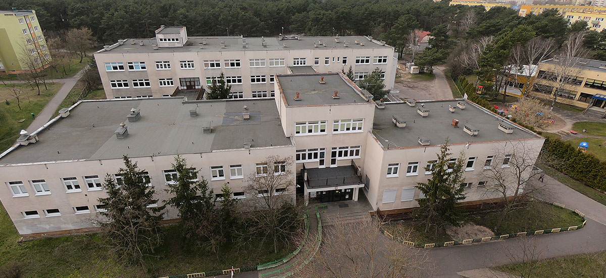 XIII Liceum Ogólnokształcące