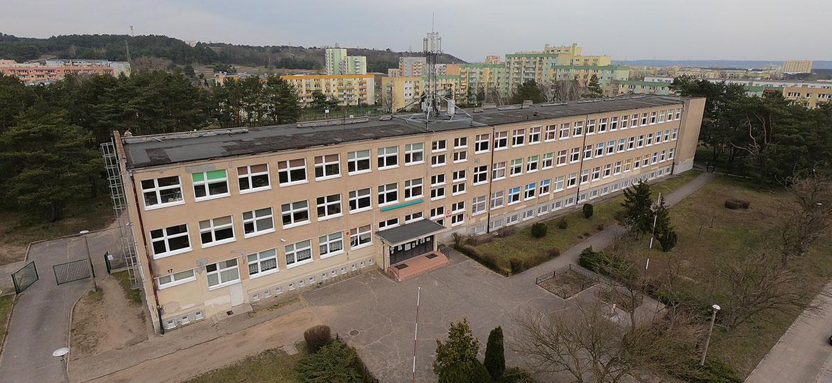 Szkoła Podstawowa nr 17 w Bydgoszczy