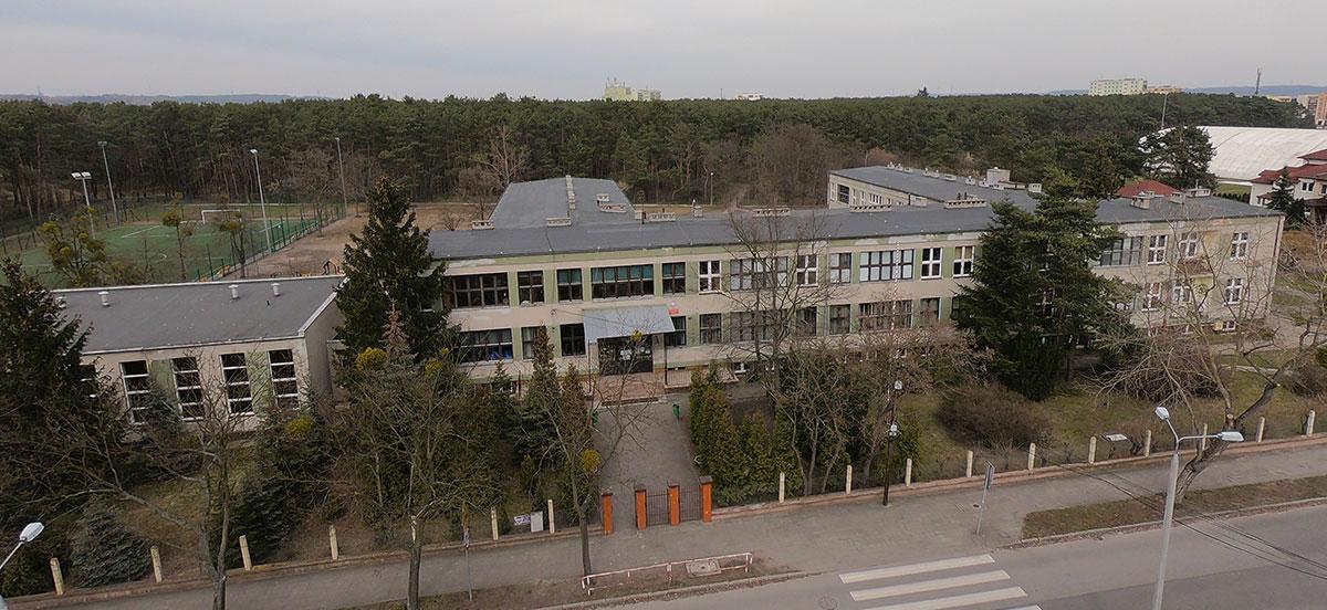 Szkoła Podstawowa nr 27