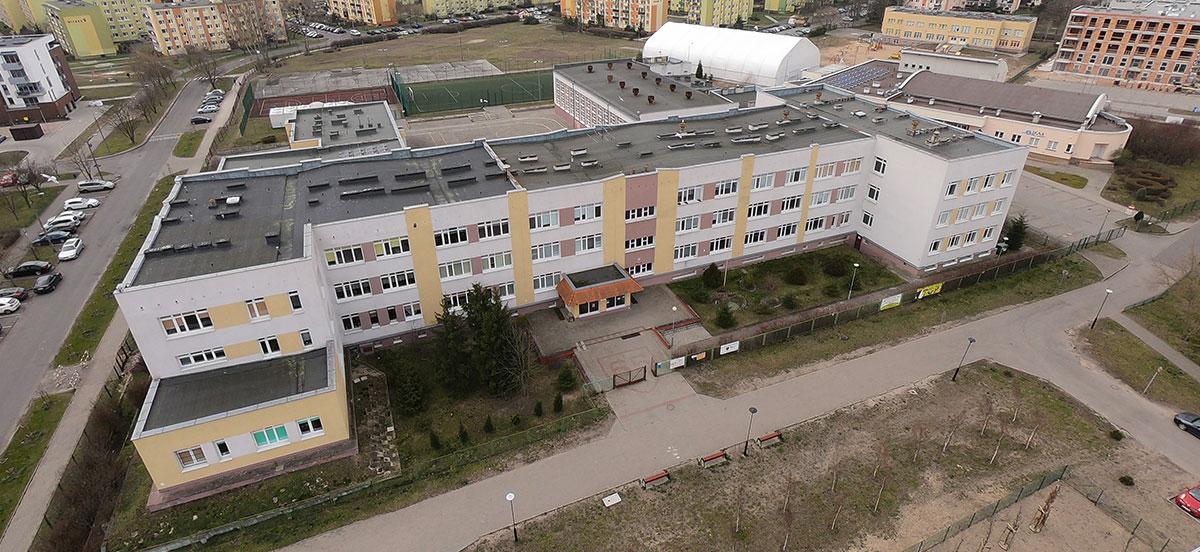 Szkoła Podstawowa nr 65