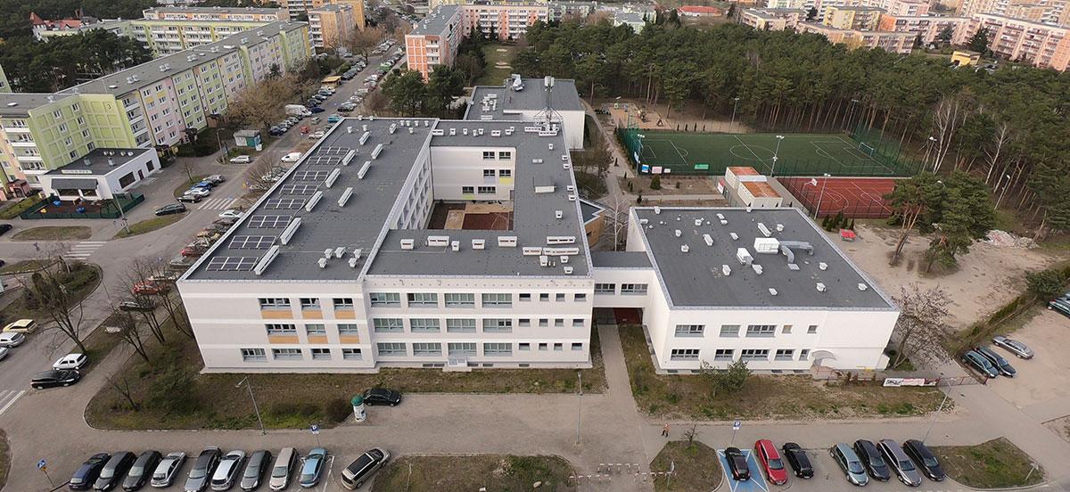 Szkoła Podstawowa nr 66 w Bydgoszczy