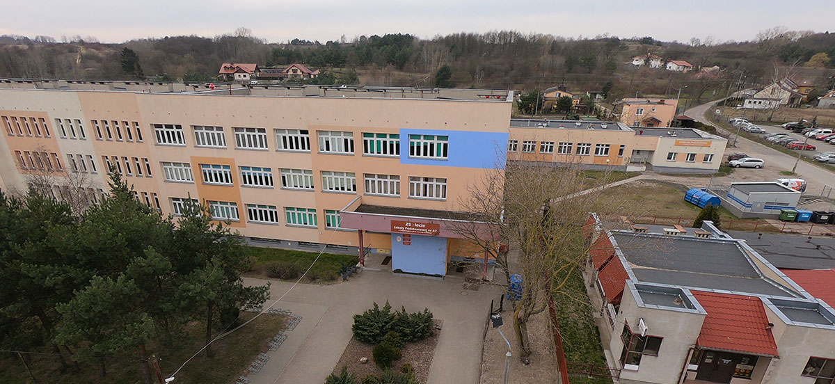 Szkoła Podstawowa nr 67