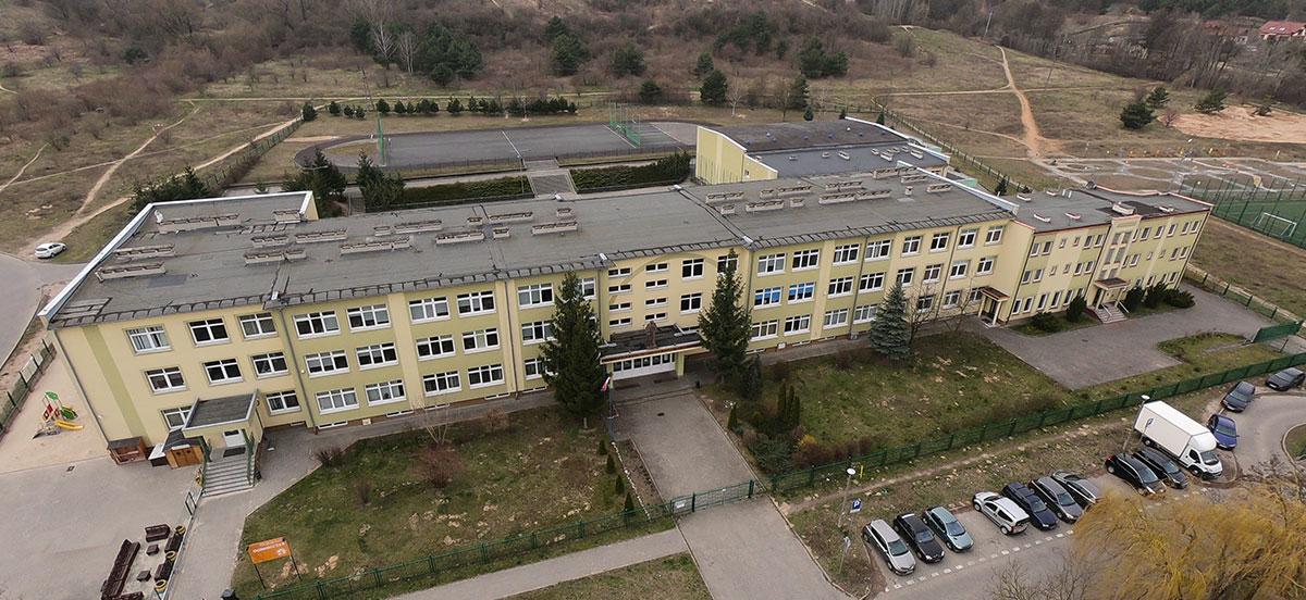 Szkoła Podstawowa Towarzystwa Salezjańskiego