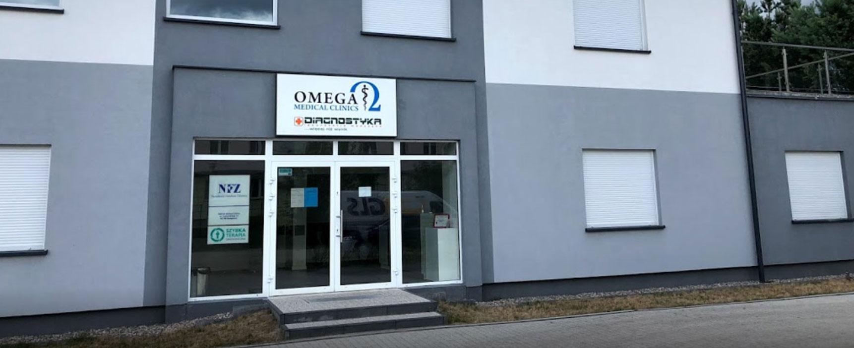Omega Medical Clinics
