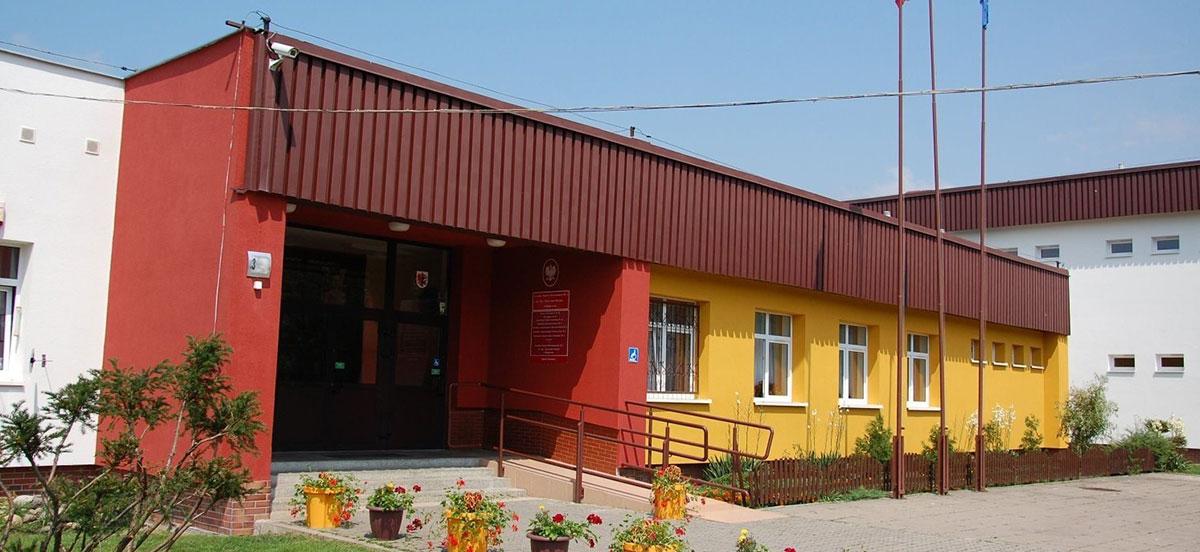 Ośrodek Szkolno-Wychowawczy nr 2