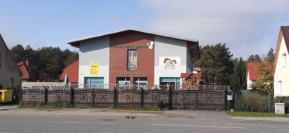 Przedszkole Niepubliczne Borowiki