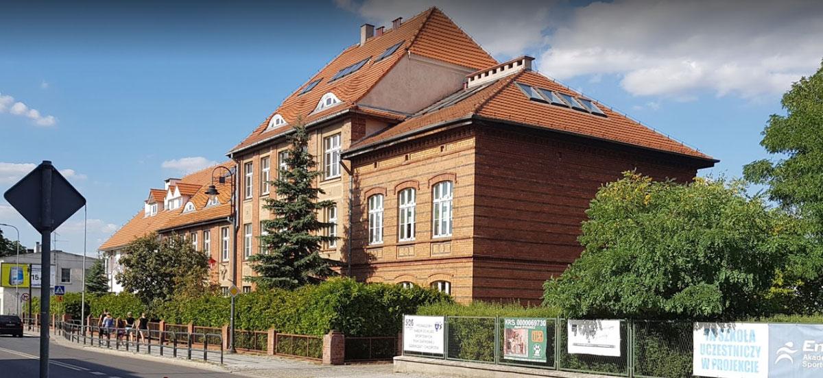 Szkoła Podstawowa nr 4 w Bydgoszczy